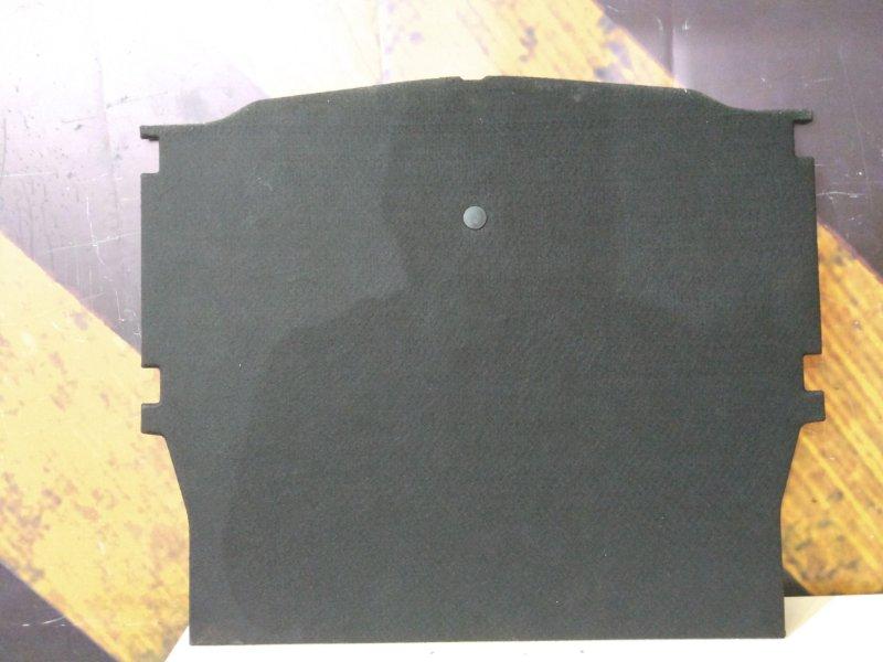 Ковер багажника Bmw 330Ci E46 M54 2001