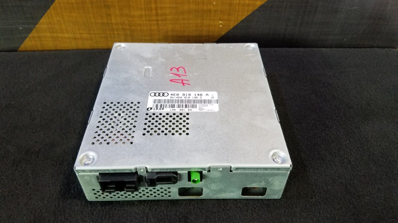 Блок управления tv тюнером Audi A6 C6 AUK 2004