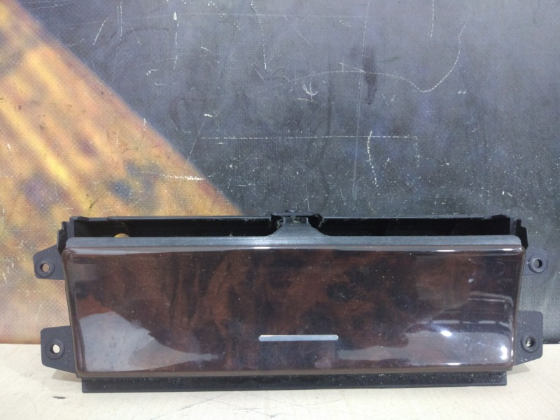 Пепельница Bmw X5 E53 M54 2002