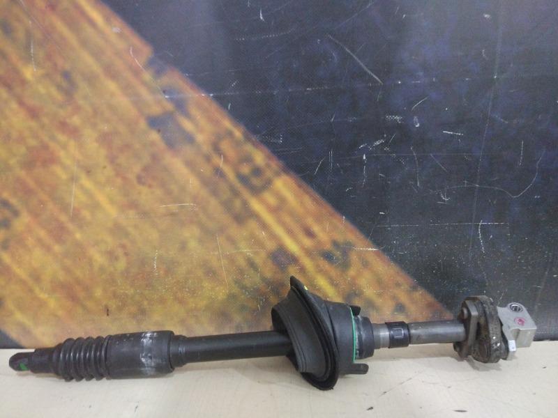 Рулевой карданчик Bmw X5 E53 M54 2002
