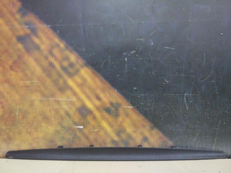 Спойлер дворника Bmw X5 E53 M54 2002