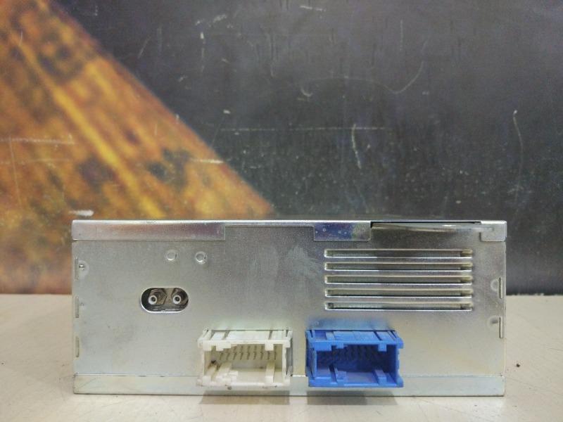 Видеоблок Bmw 525I E39 M54 2001