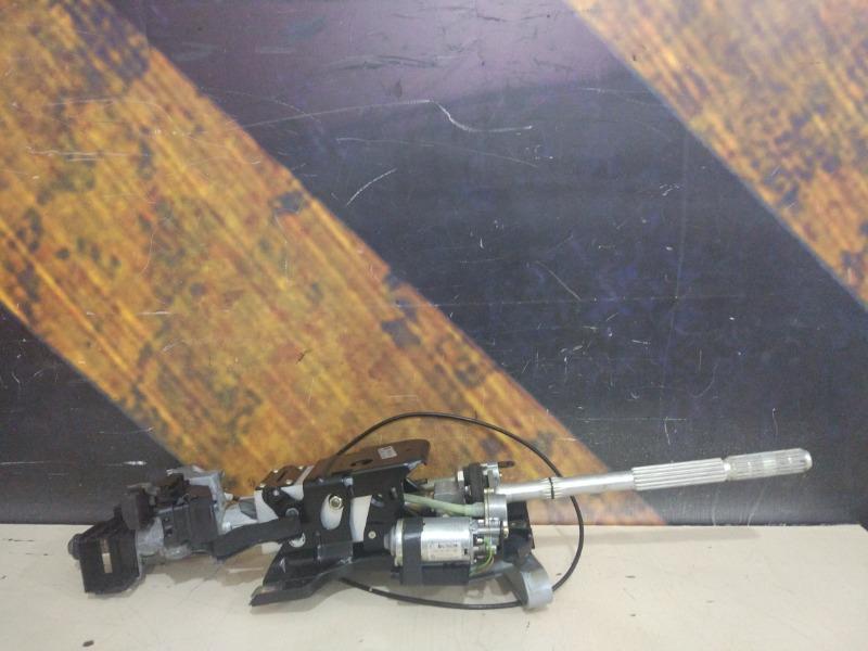 Рулевая колонка Bmw 528I E39 M52 1997