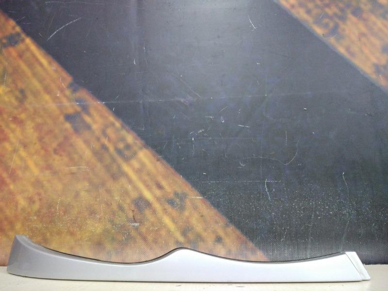 Ресничка Bmw 318I E46 N42 2003 правая