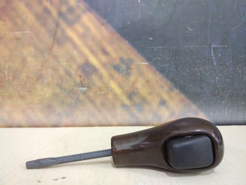 Ручка кпп Bmw 318I E46 N42 2003