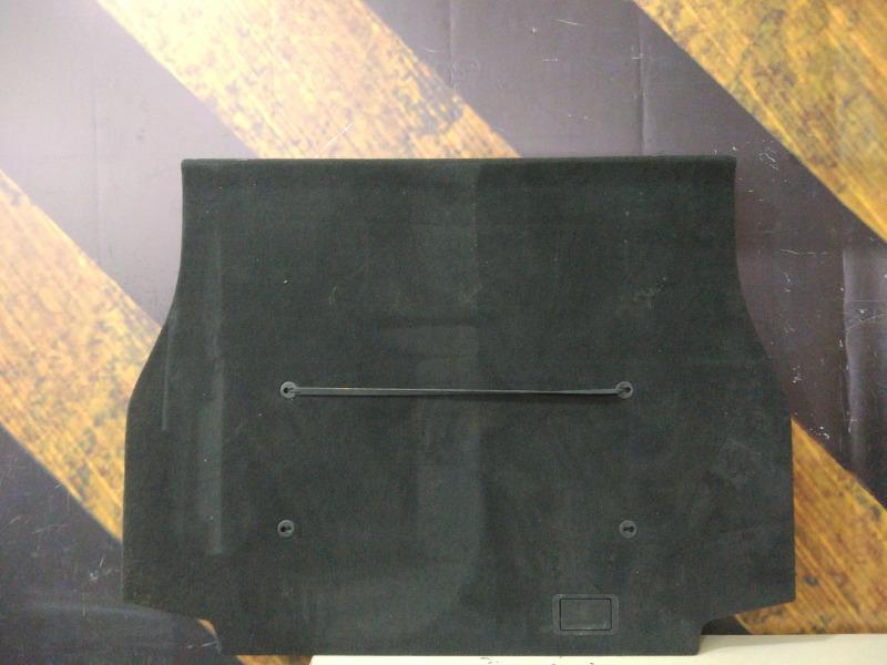 Ковер багажника Bmw X5 E53 M62 2001