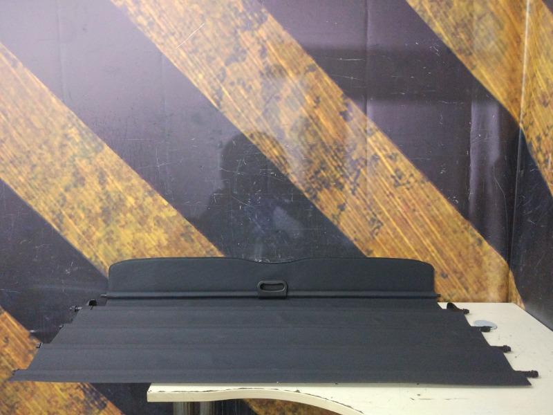 Шторка багажника Bmw X5 E53 M62 2001