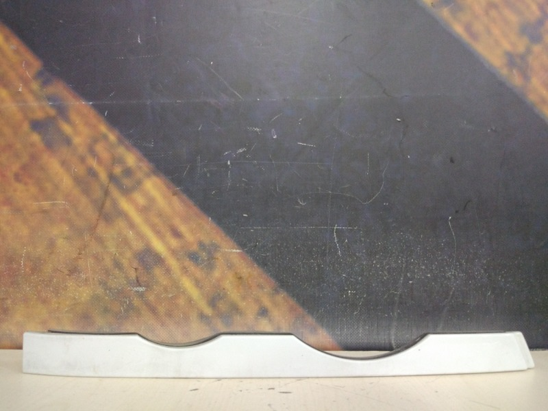 Ресничка Bmw X5 E53 M62 2001 правая