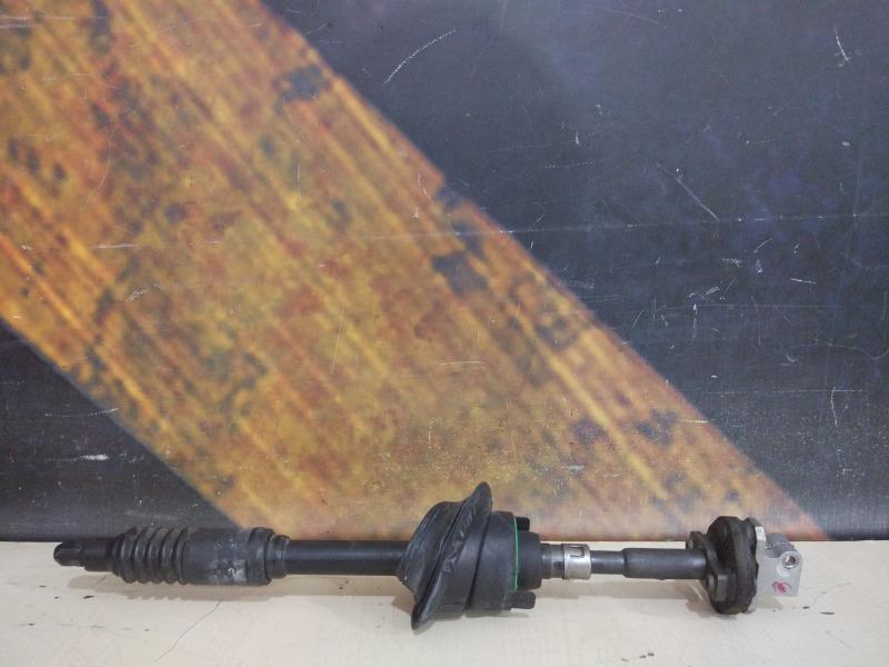 Рулевой карданчик Bmw X5 E53 M62 2001