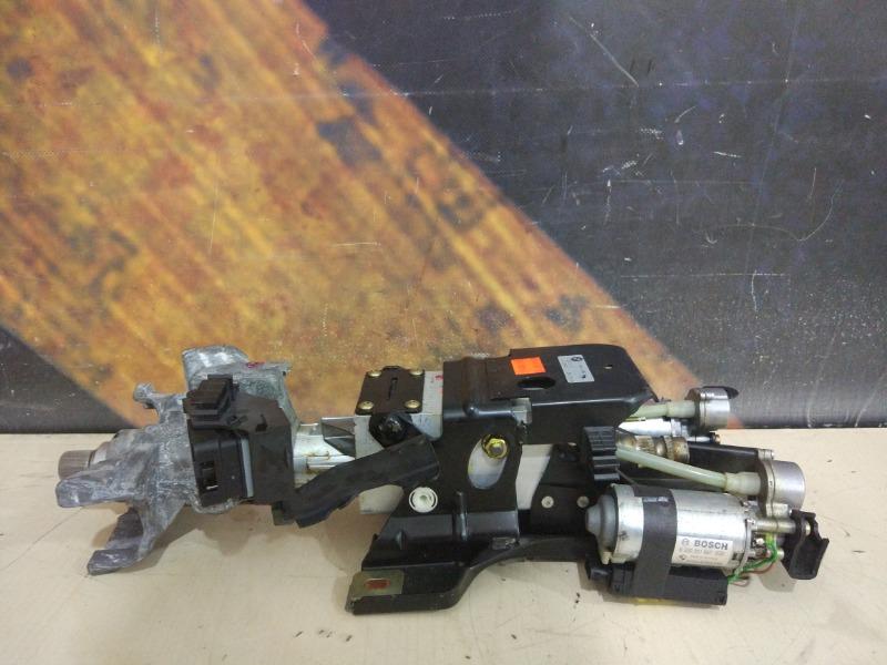 Рулевая колонка Bmw X5 E53 M62 2001