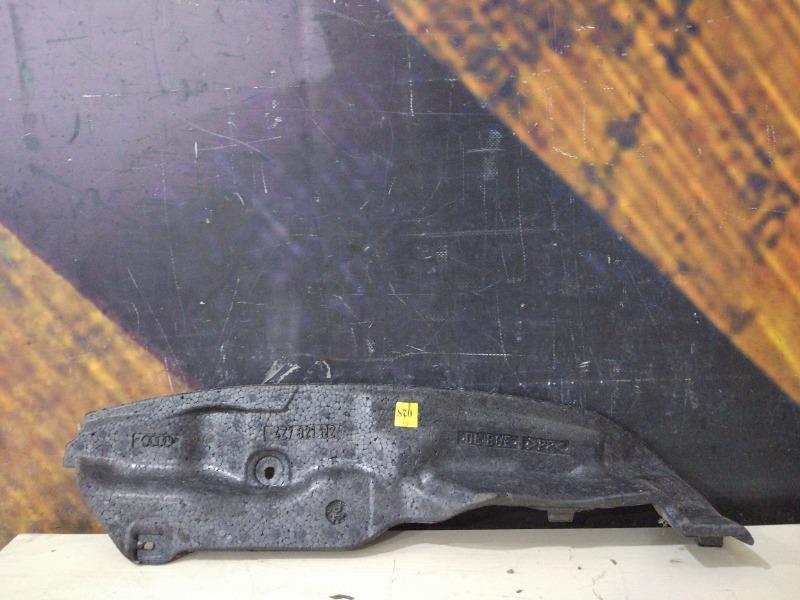 Пыльник крыла Audi Allroad C5 ARE 2001 передний правый