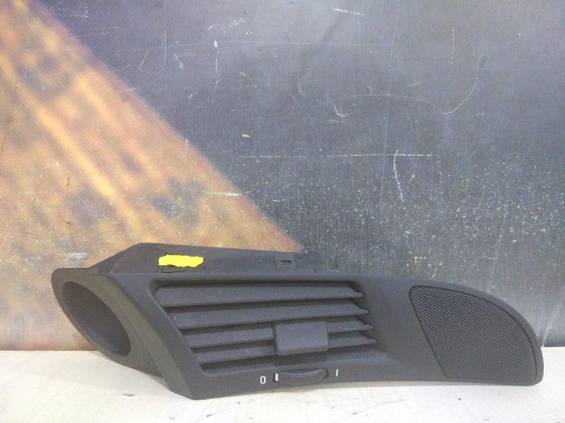 Воздуховод Bmw 525I E39 M52 1996 передний правый
