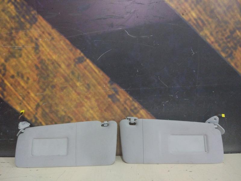 Козырек солнцезащитный Bmw 525I E39 M52 1996