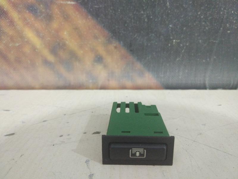 Кнопка шторки Bmw 525I E39 M52 1996