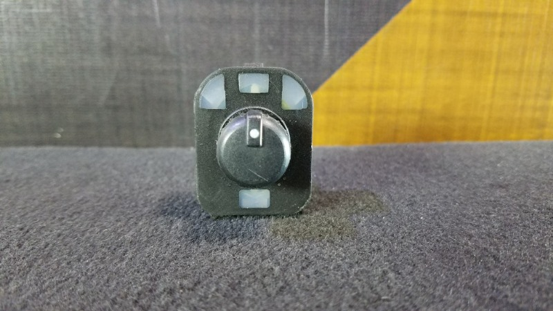 Кнопка регулировки зеркал Audi A6 C6 AUK 2005