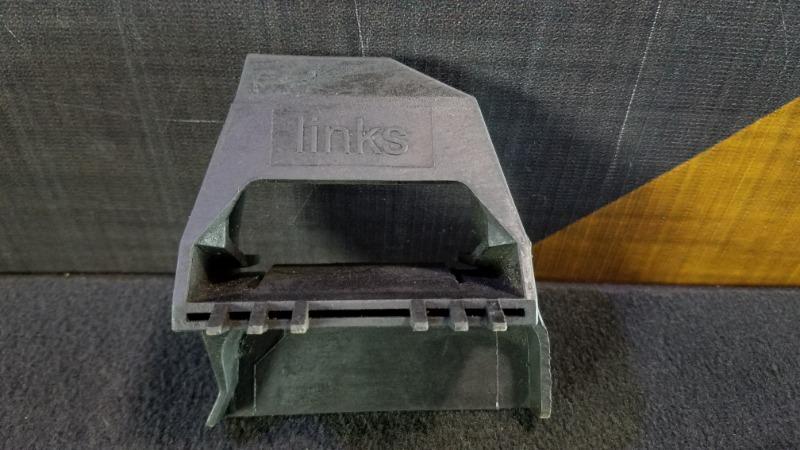 Крепление радиатора Bmw 525I E39 TOURING M54 2001 левое