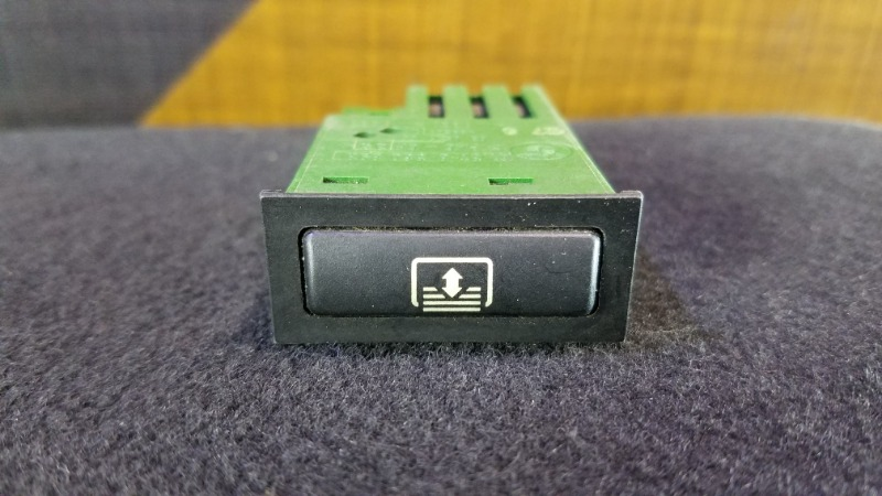 Кнопка шторки Bmw 528I E39 M52 1996