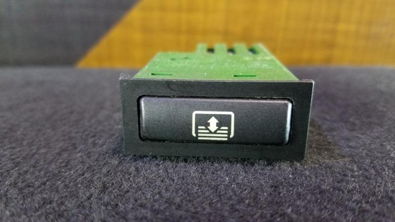 Кнопка шторки Bmw 528I E39 M52 1997