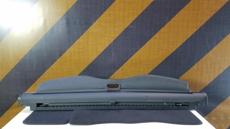 Шторка багажника Bmw 318I E46 N42 2002