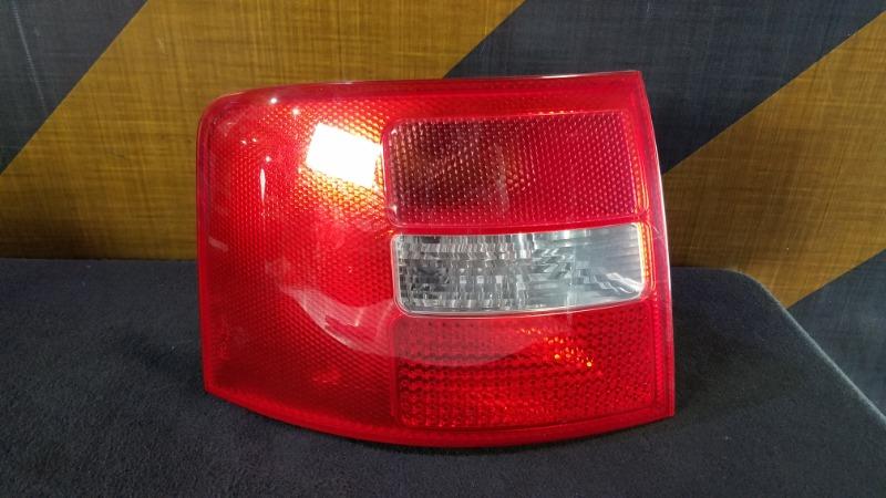 Фонарь Audi Allroad C5 BES 2003 левый