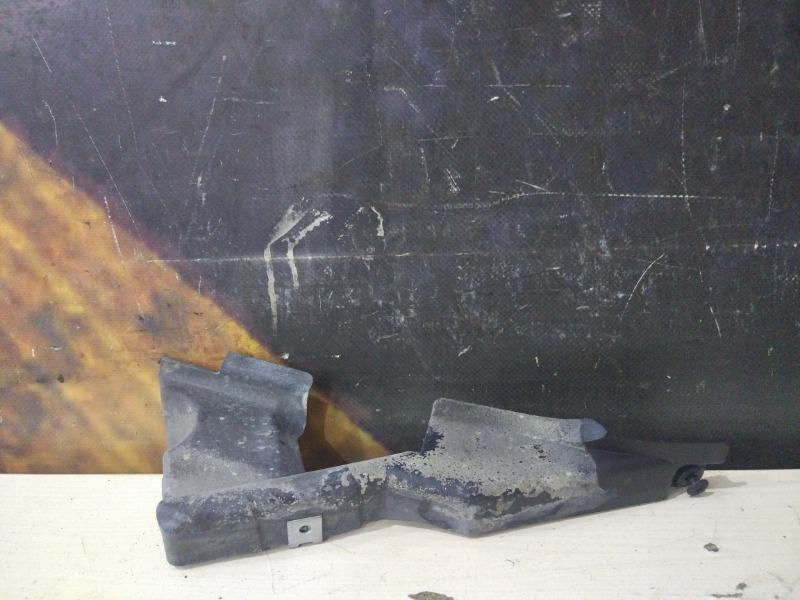 Крепление подкрылка Bmw 528I E39 M52TU 1999 правое