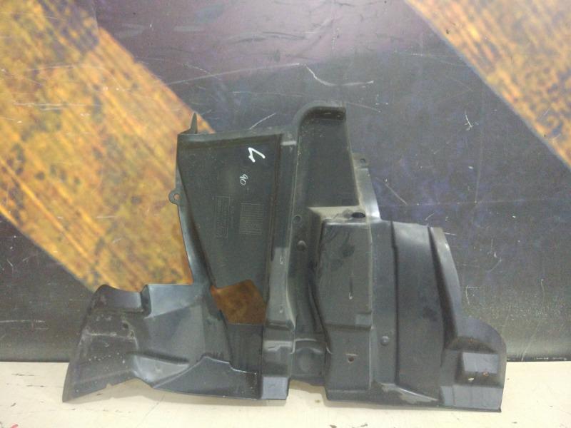 Подкрылок Bmw X5 E53 M54 2002 передний левый