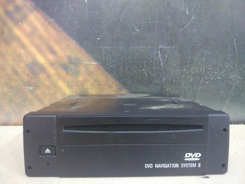 Блок навигации Bmw X5 E53 M54 2002