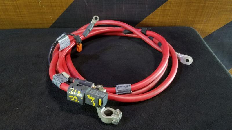 Силовой провод Bmw 318I E46 M43 1999