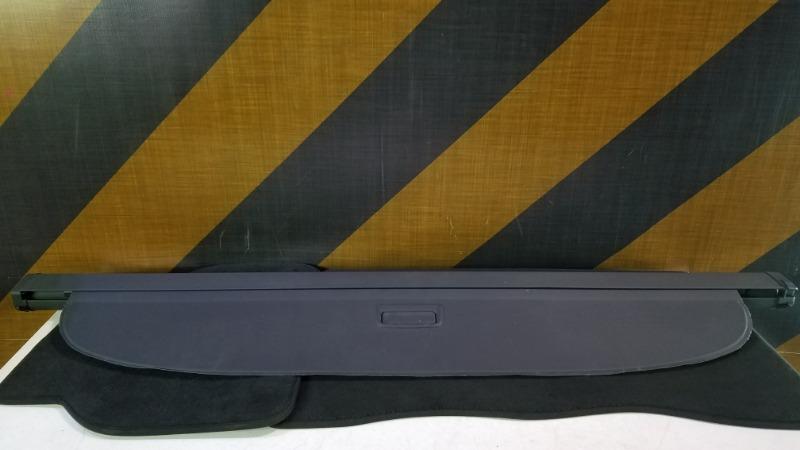 Шторка багажника Audi Allroad C5 BES 2003