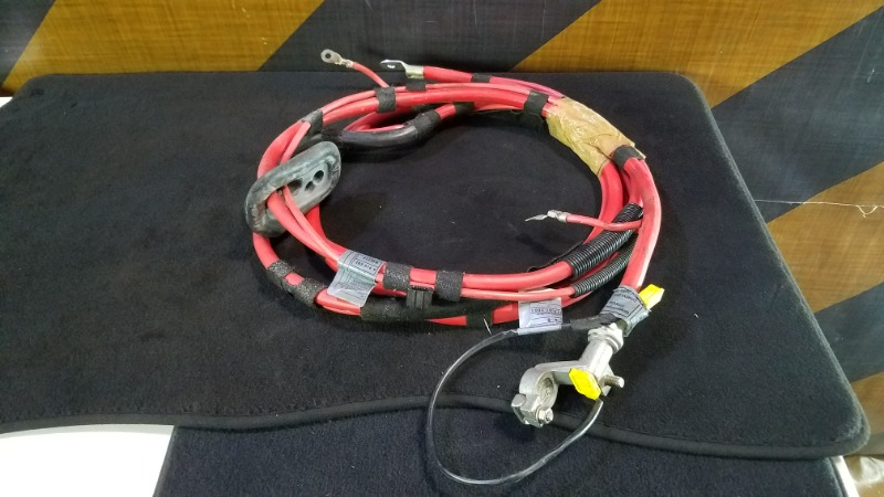 Силовой провод Bmw 318I E46 M43 2000