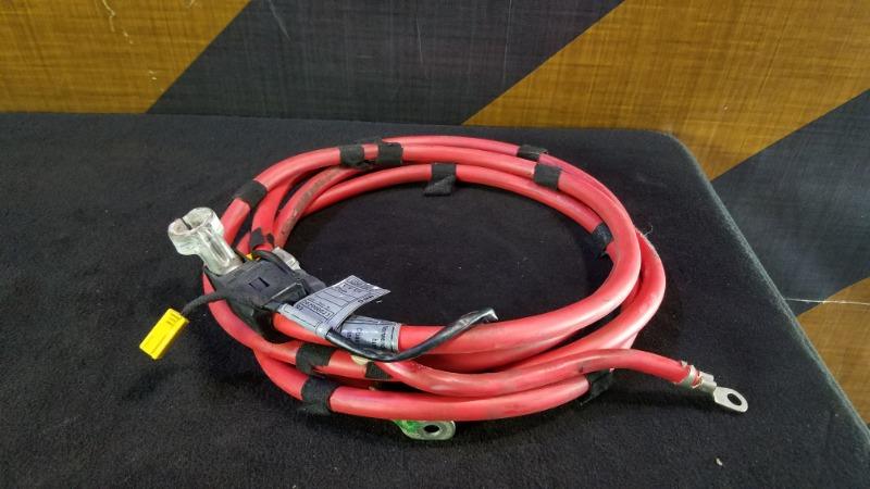 Силовой провод Bmw 318I E46 N42 2002