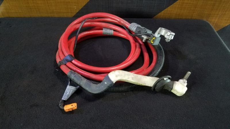 Силовой провод Bmw E39