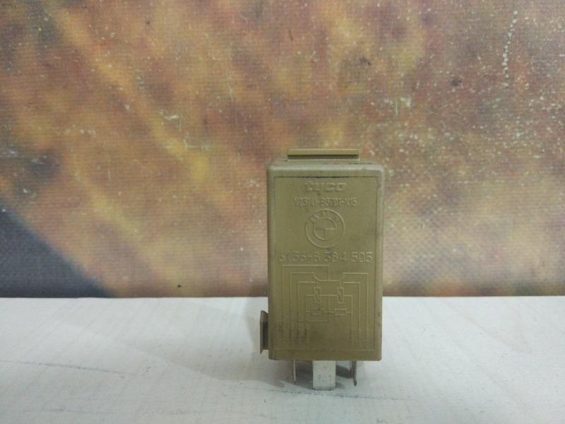 Реле Bmw X5 E53 M54 2002