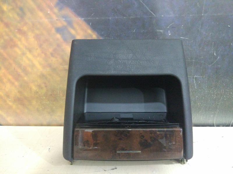 Подстаканник Bmw X5 E53 M54 2002 задний