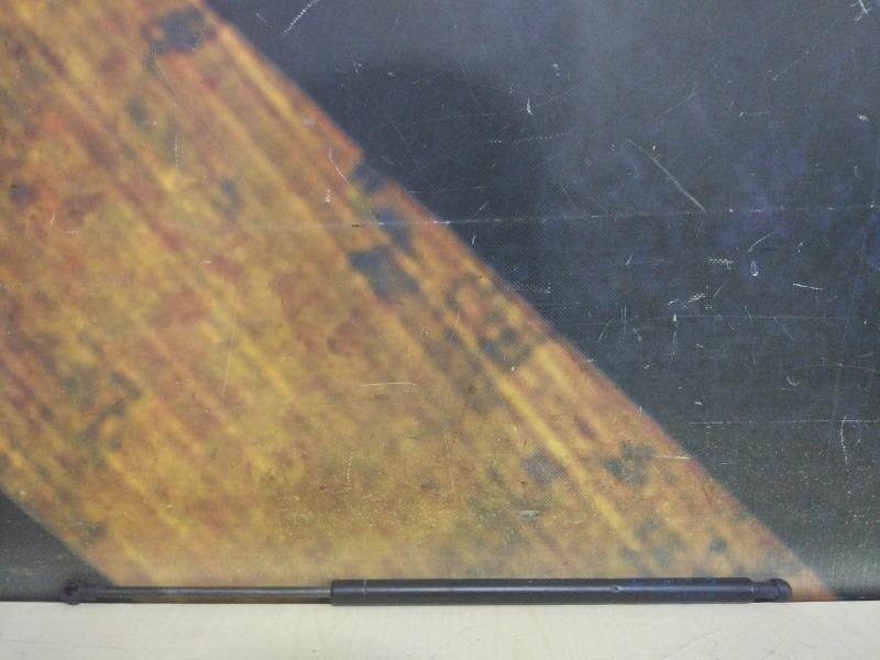 Амортизатор багажника Bmw X5 E53 M54 2002