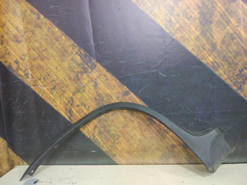 Накладка на крыло Bmw X5 E53 M54 2002 передняя левая