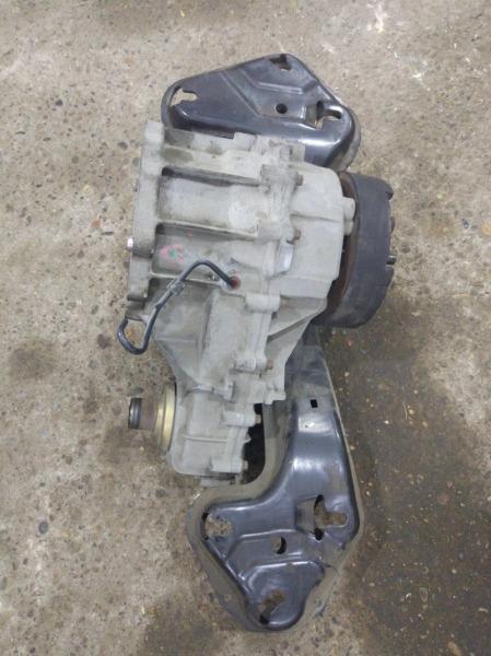 Раздаточная коробка Bmw X5 E53 M54 2002