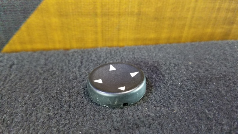 Кнопка регулировки зеркал Bmw E39