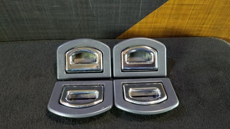 Петля багажника Audi Allroad C5 BES 2003