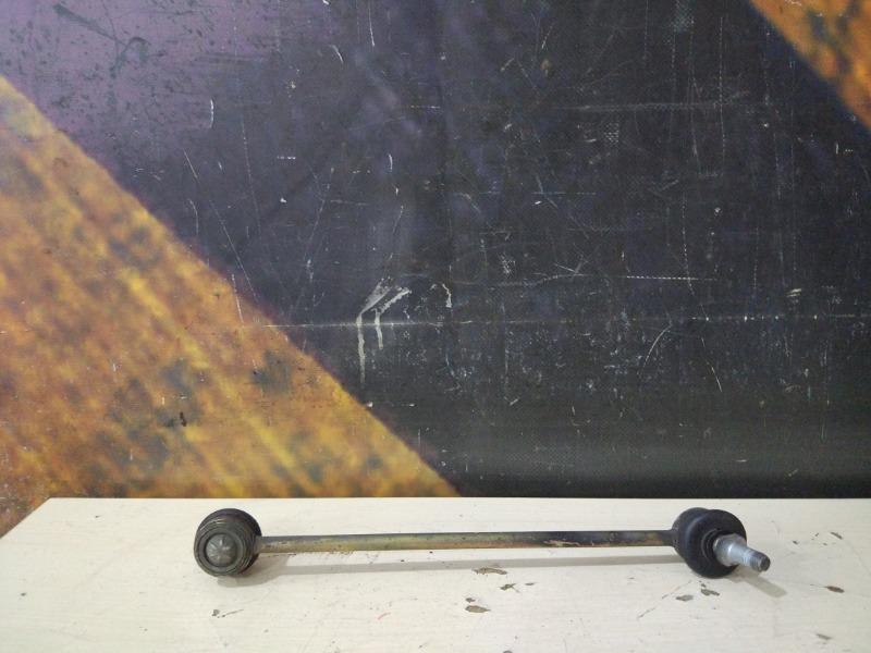 Стойка стабилизатора Bmw 323I E46 M52TU 1999 передняя