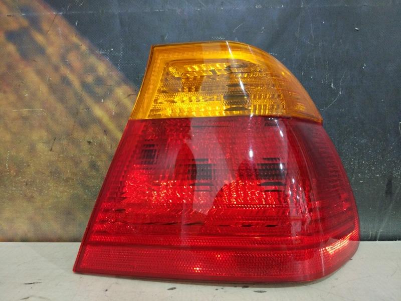 Фонарь Bmw 323I E46 M52TU 1999 задний правый