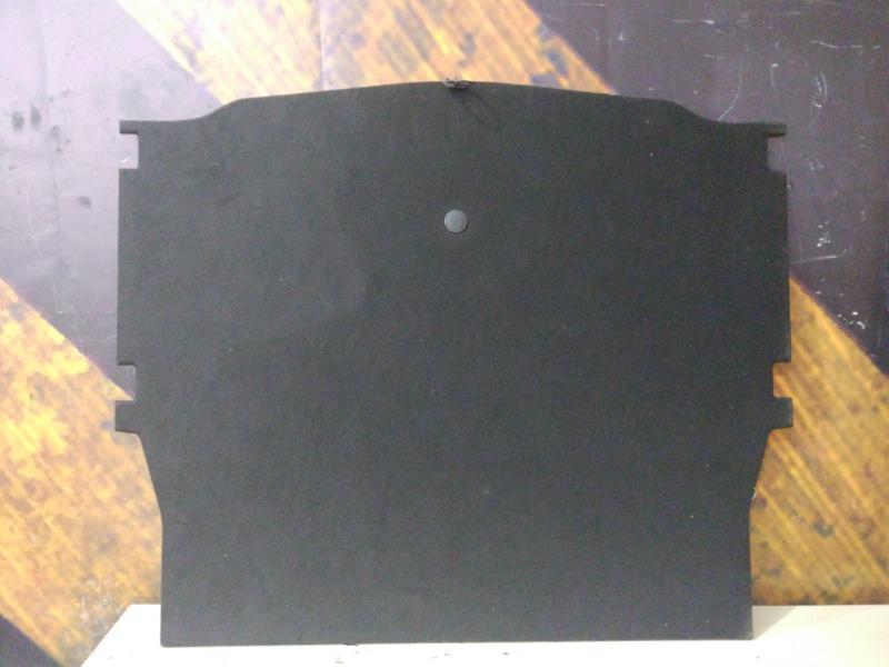 Ковер багажника Bmw 323I E46 M52TU 1999