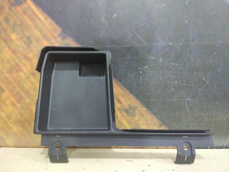 Пластик багажника Bmw 323I E46 M52TU 1999