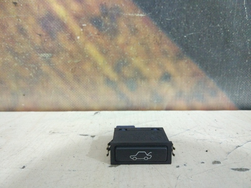 Кнопка открывания багажника Bmw 323I E46 M52TU 1999