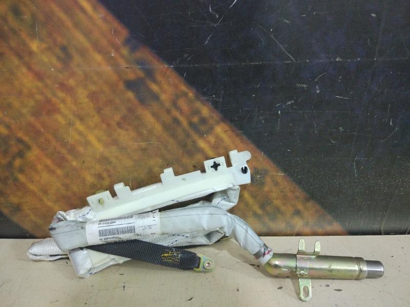 Подушка безопасности Bmw 325I E46 M54 2004 левая