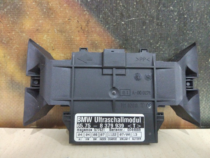 Ультразвуковой модуль Bmw 325I E46 M54 2004