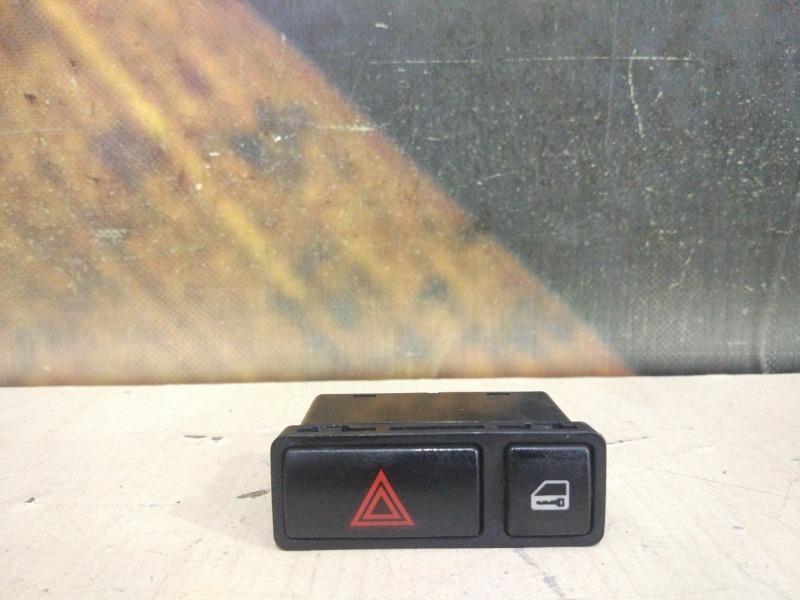Блок кнопок Bmw 325I E46 M54 2004