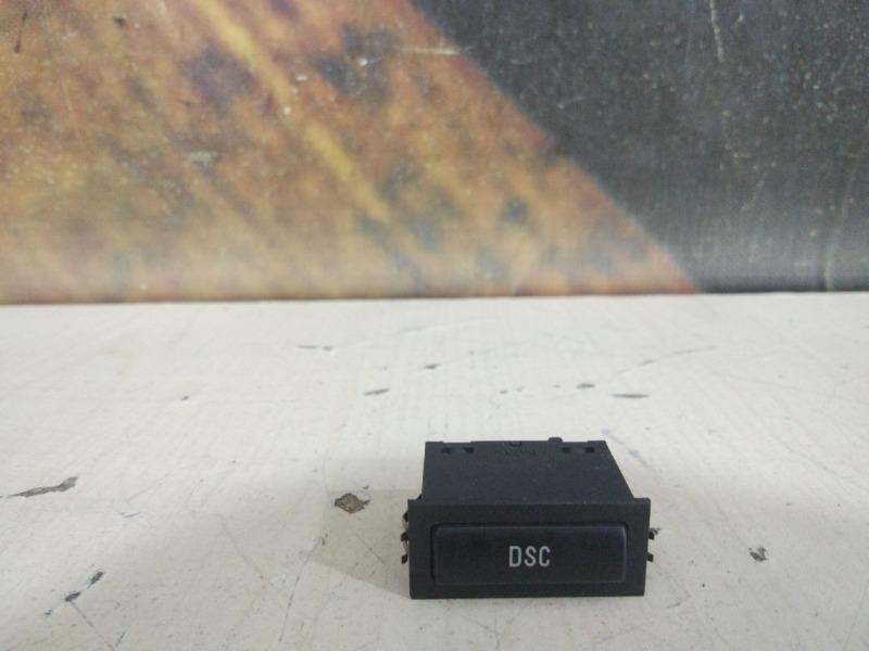 Кнопка салона Bmw 325I E46 M54 2004