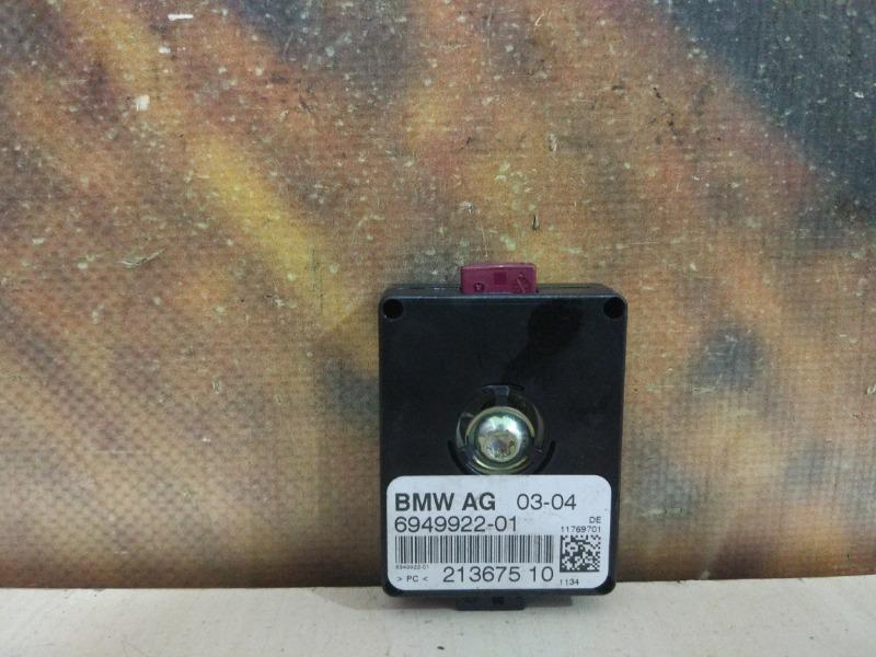 Усилитель антенны Bmw 325I E46 M54 2004