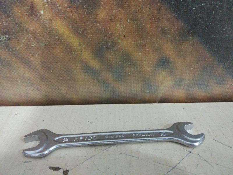 Ключ 12-13 Bmw 325I E46 M54 2004